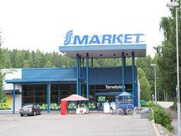 S-market Jalkaranta