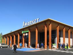 S-market Lehmo