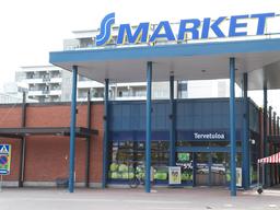 Mukkula S Market