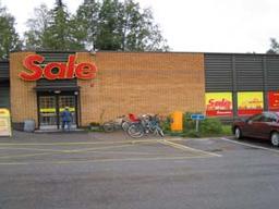 Sale Kaurasmäki Ylöjärvi