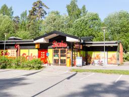 Sale Laajalampi Mikkeli