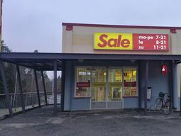 Sale Hallila Tampere