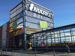 S-market Kalajoki