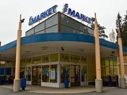 S-market Törnävä