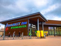 S-market Näsi Porvoo