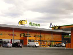 ABC Alavus