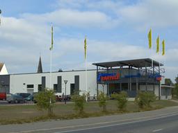 S-market Erätuli Salla