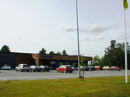 S-market Ahola Posio