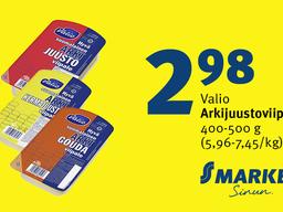 S-market Kuusaankeskus