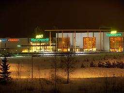 ABC Viipurinportti Lappeenranta
