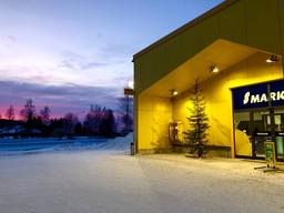 S-market Saarenkylä