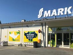 S-market Soini