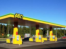 ABC Automaatti Tuomarinkylä