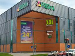 Prisma Itäkeskus