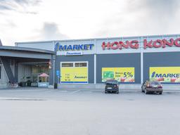 S-market Urpola Mikkeli