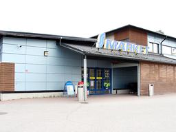 S-market Tynninharju