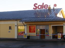 Sale Lapinjärvi
