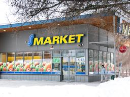 S-Market Viinijärvi