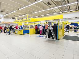 S-market Savonlinna
