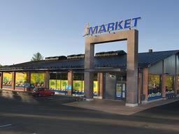 S-market Savitaipale