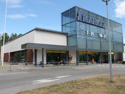 S-market Gerby Vaasa