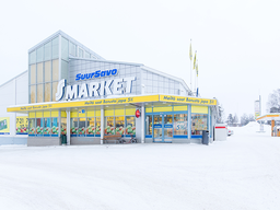 S-market Kerimäki