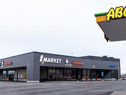 S-Market Kauhava