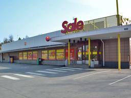 Sale Terälahti Tampere
