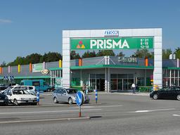 Prisma Piispanristi
