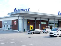 S-market Perniö
