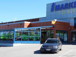 S-market Uusikaarlepyy