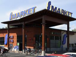 S-market Ruokolahti