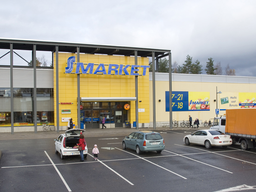 S-market Sammonlahti
