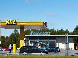 S-market Kivistö Seinäjoki