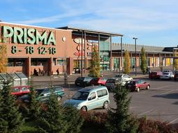 Prisma Riihimäki