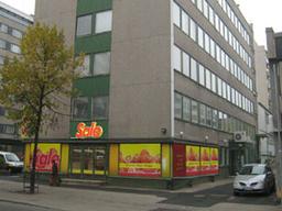 Sale Puutarhakatu Tampere