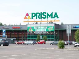Prisma Holma Lahti