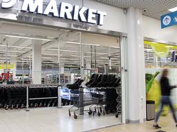 S-market Lohi Lohja
