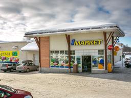 S-market Ilomantsi
