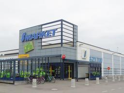 s market pääsiäinen aukioloajat