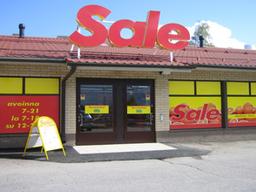 Sale Pispala Tampere