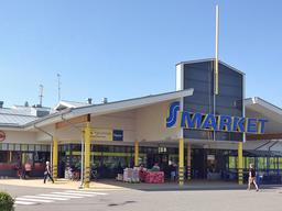 S-market Ylöjärvi - Foodie.fi