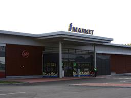S-market Kemiö