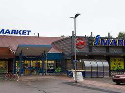 S-market Hartola