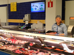 S-market Myllykeskus Lappeenranta