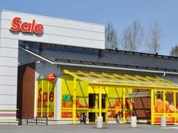 Sale Isokylä Kokkola