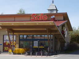 Sale Ypäjä