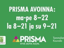 Prisma Kouvola