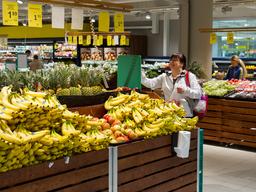 S-market Sokos Lahti