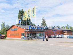 S-market Haukivuori